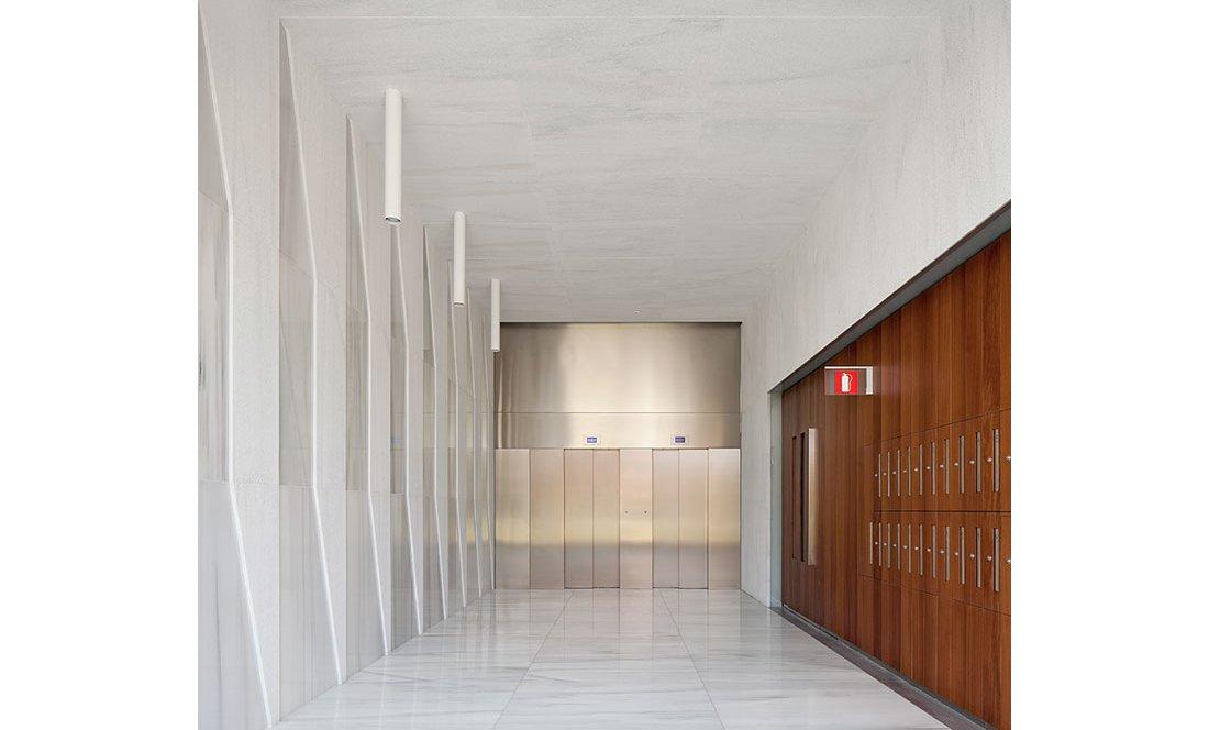 Apezteguia architects_Portal Pio XII_06