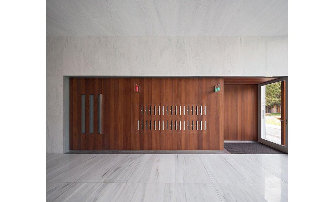 Apezteguia architects_Portal Pio XII_08