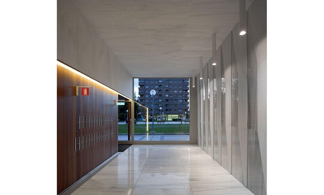 Apezteguia architects_Portal Pio XII_15