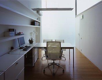 apezteguía architects_despacho abogados_frontal interior